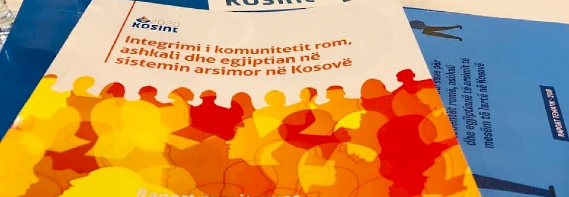 Integration of Roma, Ashkali and Egyptian communities into the education system in Kosovo in 2018